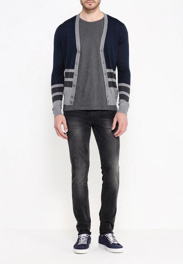 Кардиган Armani Jeans (Армани Джинс) 6x6ea6 6M0FZ: изображение 3