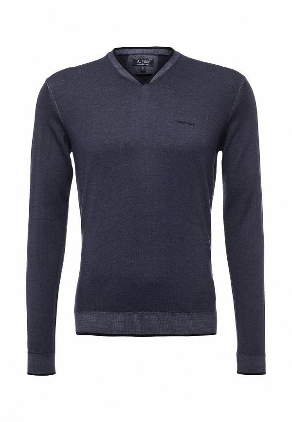 Пуловер Armani Jeans (Армани Джинс) 6x6ma9 6M0BZ: изображение 2