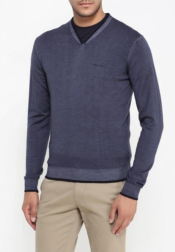 Пуловер Armani Jeans (Армани Джинс) 6x6ma9 6M0BZ: изображение 4
