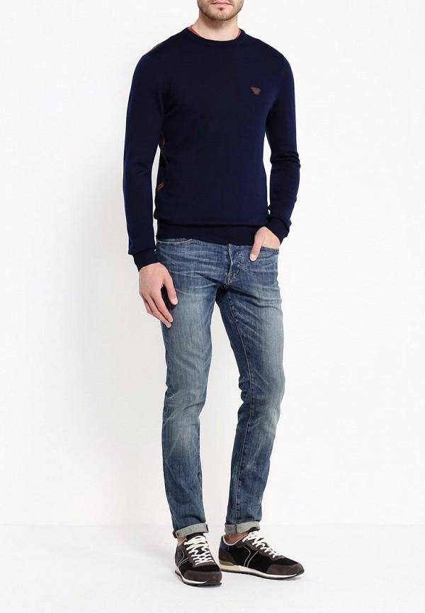 Пуловер Armani Jeans (Армани Джинс) 6x6mb6 6M0EZ: изображение 2