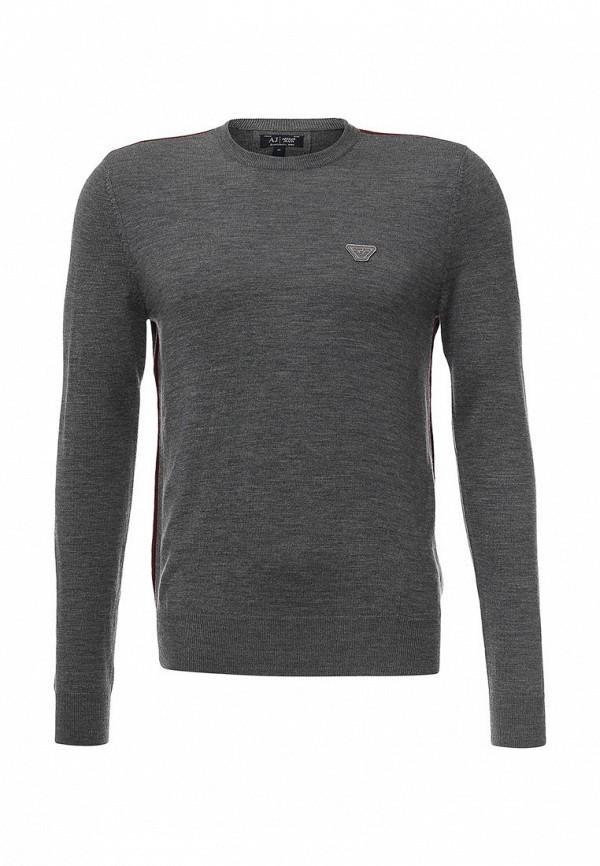 Пуловер Armani Jeans (Армани Джинс) 6x6mb6 6M0EZ: изображение 1