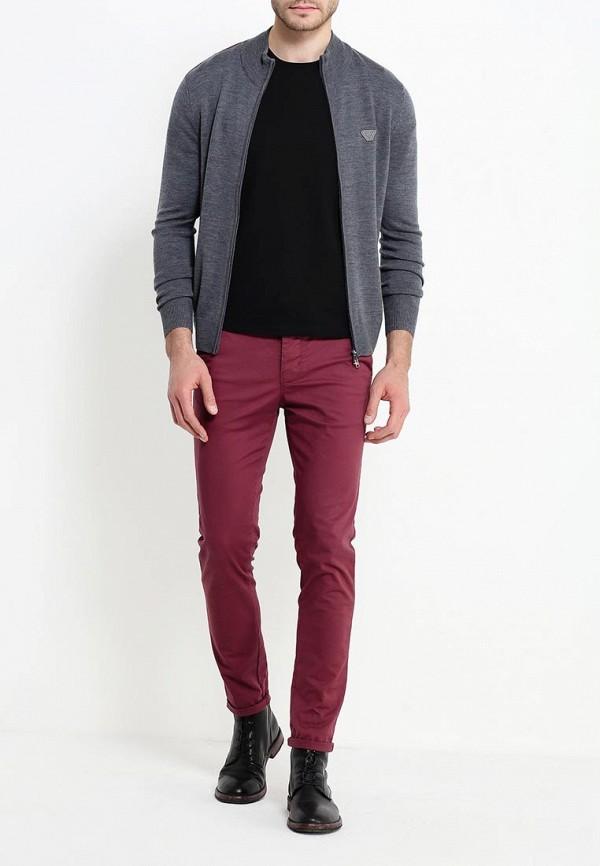 Кардиган Armani Jeans (Армани Джинс) 6x6e90 6M0EZ: изображение 3