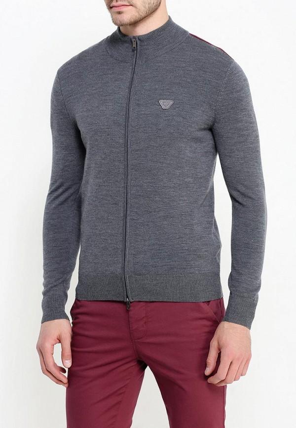 Кардиган Armani Jeans (Армани Джинс) 6x6e90 6M0EZ: изображение 4