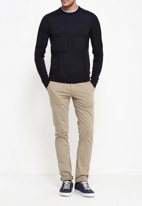 Пуловер Armani Jeans (Армани Джинс) 6x6mc1 6M0AZ: изображение 3