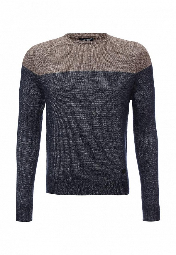 Пуловер Armani Jeans (Армани Джинс) 6x6mc4 6M02Z: изображение 1