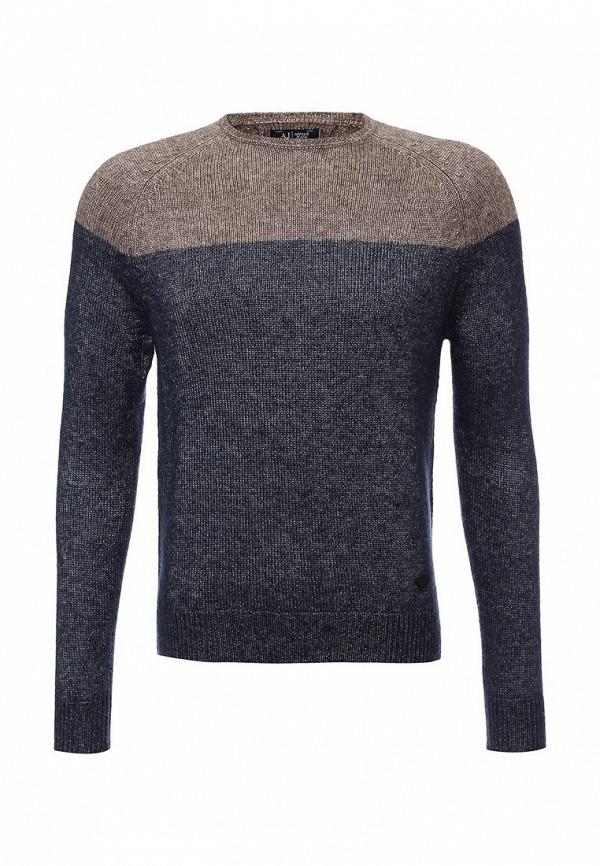 Пуловер Armani Jeans (Армани Джинс) 6x6mc4 6M02Z: изображение 2