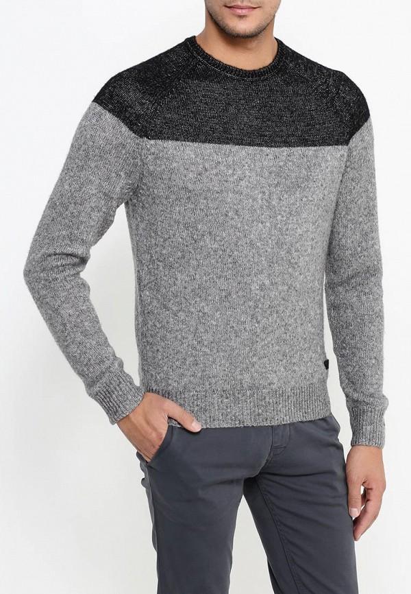 Пуловер Armani Jeans (Армани Джинс) 6x6mc4 6M02Z: изображение 3