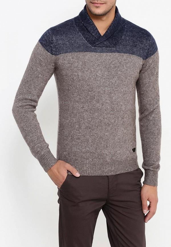Пуловер Armani Jeans (Армани Джинс) 6x6mc5 6M02Z: изображение 4