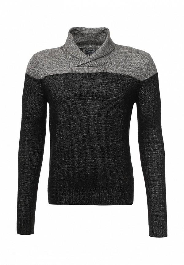 Пуловер Armani Jeans (Армани Джинс) 6x6mc5 6M02Z: изображение 2