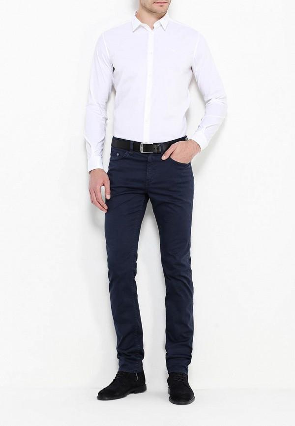 Рубашка с длинным рукавом Armani Jeans (Армани Джинс) 8n6c09 6N06Z: изображение 2