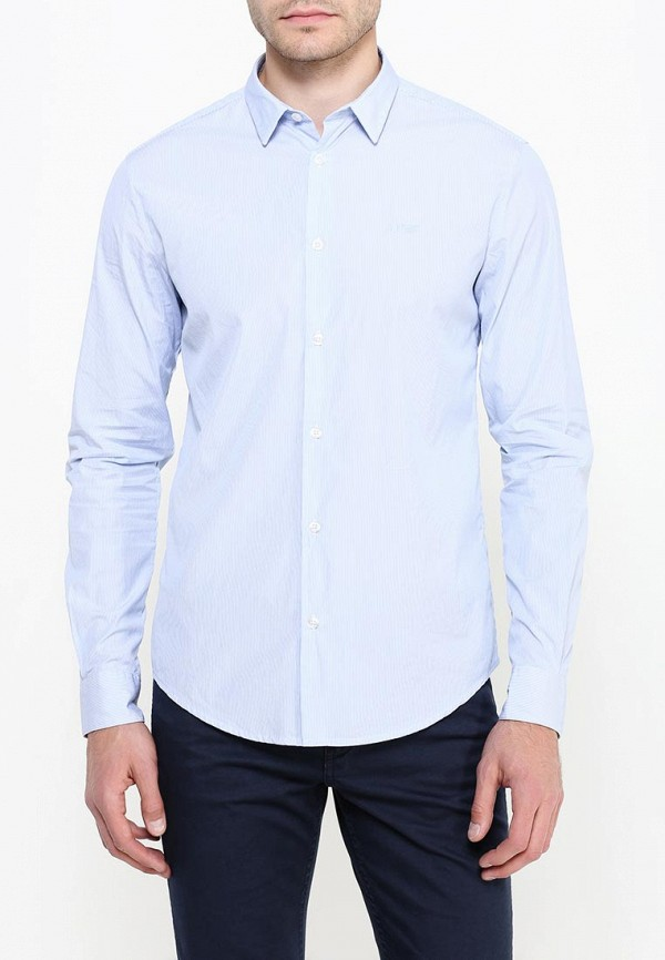 Рубашка с длинным рукавом Armani Jeans (Армани Джинс) 8n6c09 6N04Z: изображение 3