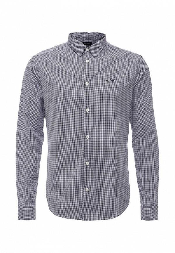 Рубашка с длинным рукавом Armani Jeans (Армани Джинс) 8n6c09 6N04Z: изображение 1