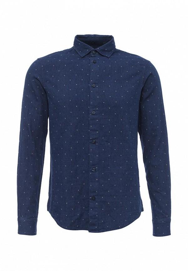 Рубашка с длинным рукавом Armani Jeans (Армани Джинс) 6x6c56 6NCJZ: изображение 1