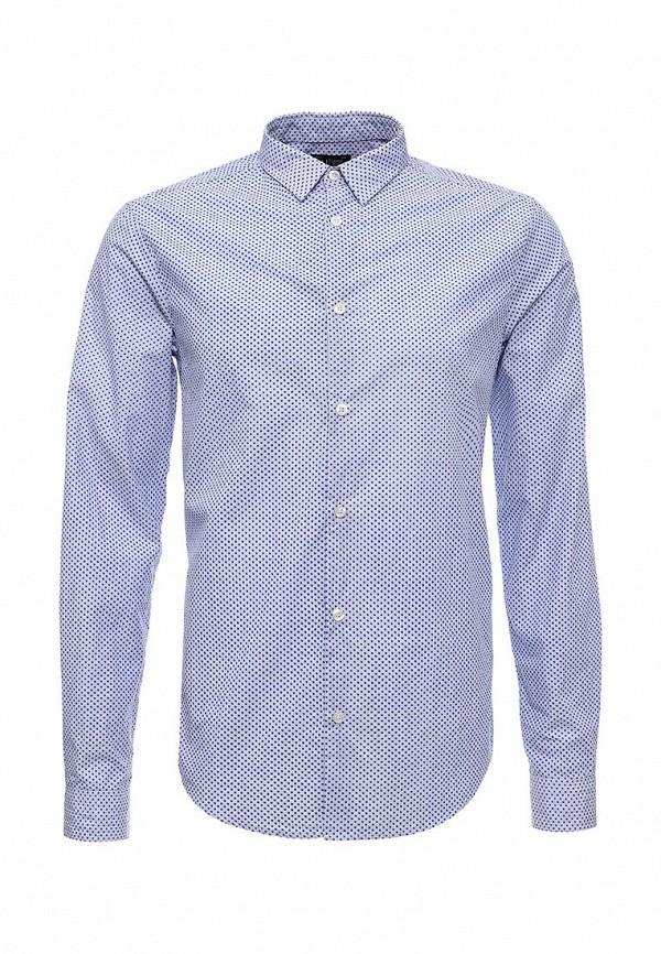 Рубашка с длинным рукавом Armani Jeans (Армани Джинс) 6x6c09 6N0DZ