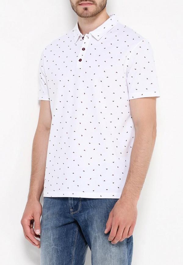 Мужские поло Armani Jeans (Армани Джинс) 6x6f09 6J0NZ: изображение 3