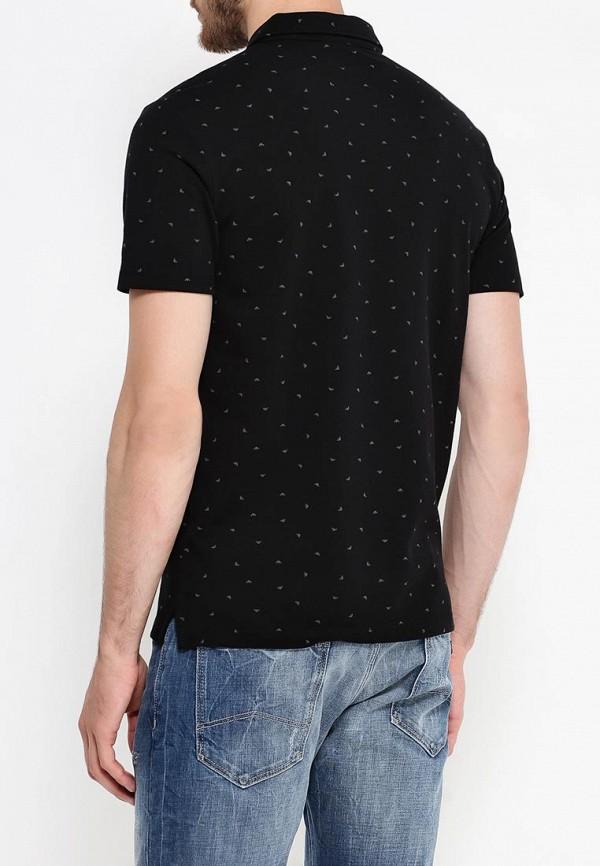 Мужские поло Armani Jeans (Армани Джинс) 6x6f09 6J0NZ: изображение 4