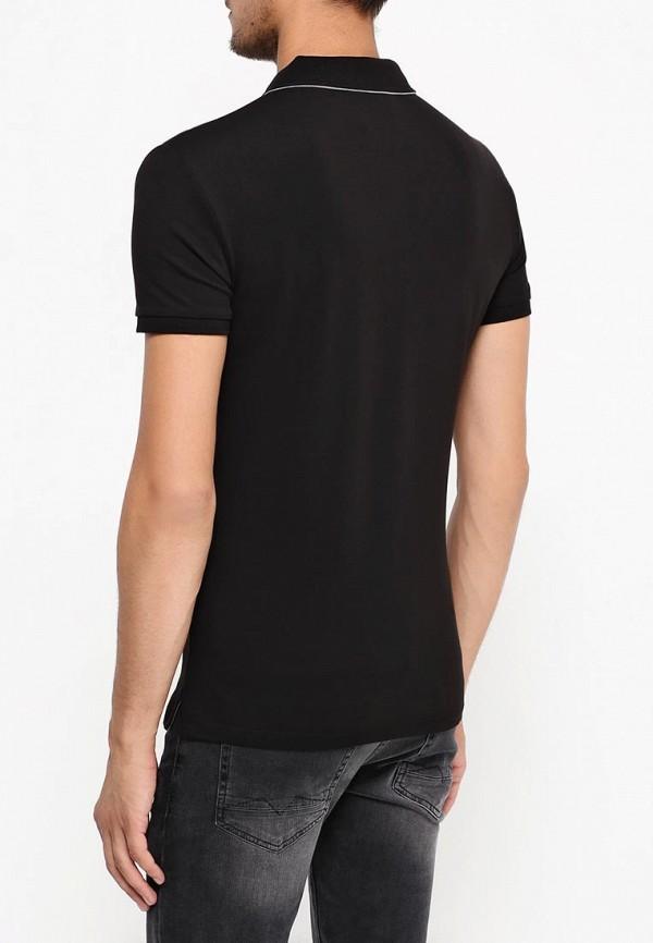 Мужские поло Armani Jeans (Армани Джинс) 6x6f14 6JPTZ: изображение 5