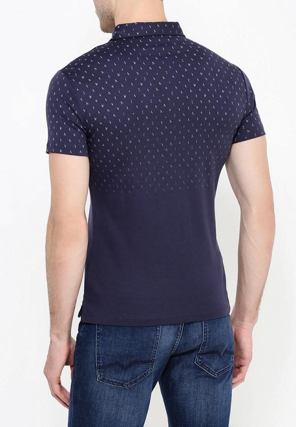 Мужские поло Armani Jeans (Армани Джинс) 6x6f17 6JPRZ: изображение 5