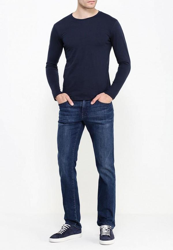 Футболка с длинным рукавом Armani Jeans (Армани Джинс) 6x6t70 6JGNZ: изображение 3
