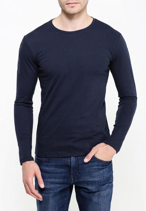 Футболка с длинным рукавом Armani Jeans (Армани Джинс) 6x6t70 6JGNZ: изображение 4