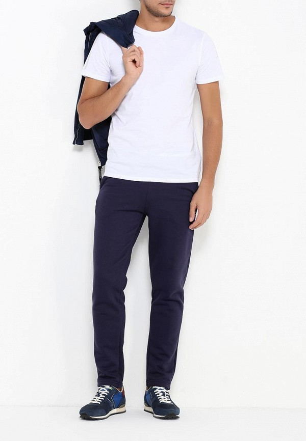Футболка с коротким рукавом Armani Jeans (Армани Джинс) 6x6t65 6JGNZ: изображение 2