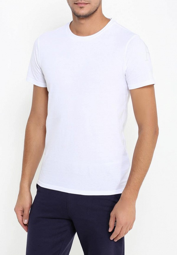 Футболка с коротким рукавом Armani Jeans (Армани Джинс) 6x6t65 6JGNZ: изображение 3