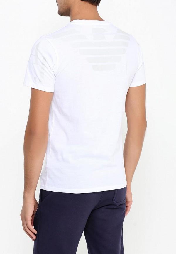 Футболка с коротким рукавом Armani Jeans (Армани Джинс) 6x6t65 6JGNZ: изображение 4