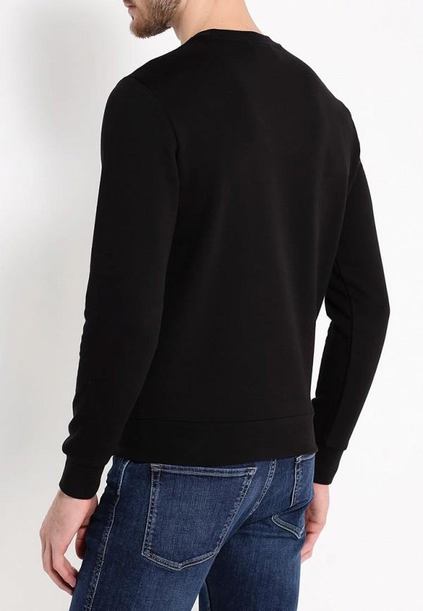Толстовка Armani Jeans (Армани Джинс) 6x6m26 6JPAZ: изображение 4