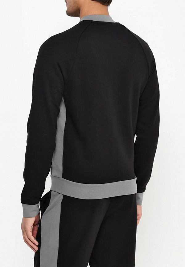 Олимпийка Armani Jeans (Армани Джинс) 6x6m27 6JPAZ: изображение 5