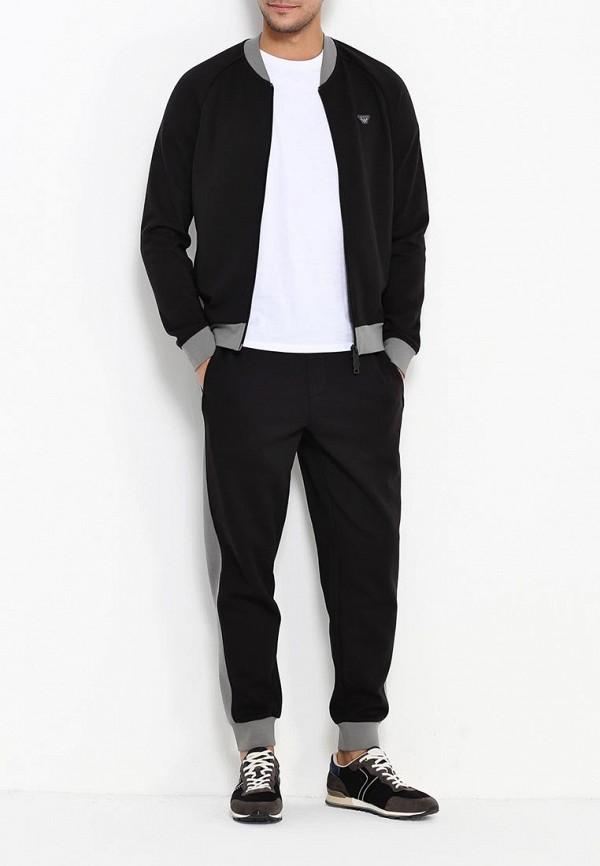 Мужские спортивные брюки Armani Jeans (Армани Джинс) 6x6p92 6JPAZ: изображение 2