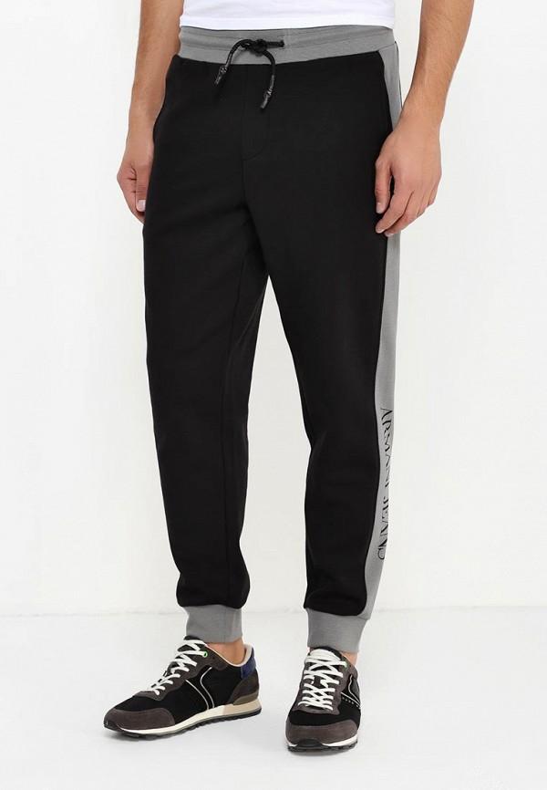 Мужские спортивные брюки Armani Jeans (Армани Джинс) 6x6p92 6JPAZ: изображение 3