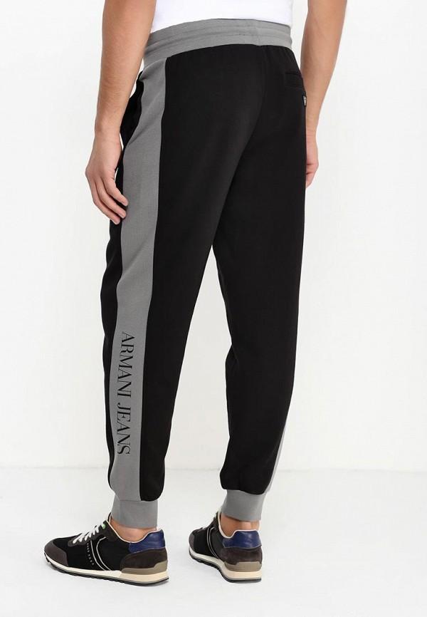Мужские спортивные брюки Armani Jeans (Армани Джинс) 6x6p92 6JPAZ: изображение 4