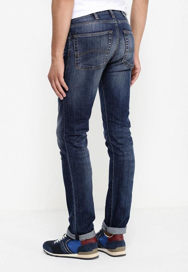Зауженные джинсы Armani Jeans (Армани Джинс) 6x6j45 6D04Z: изображение 4
