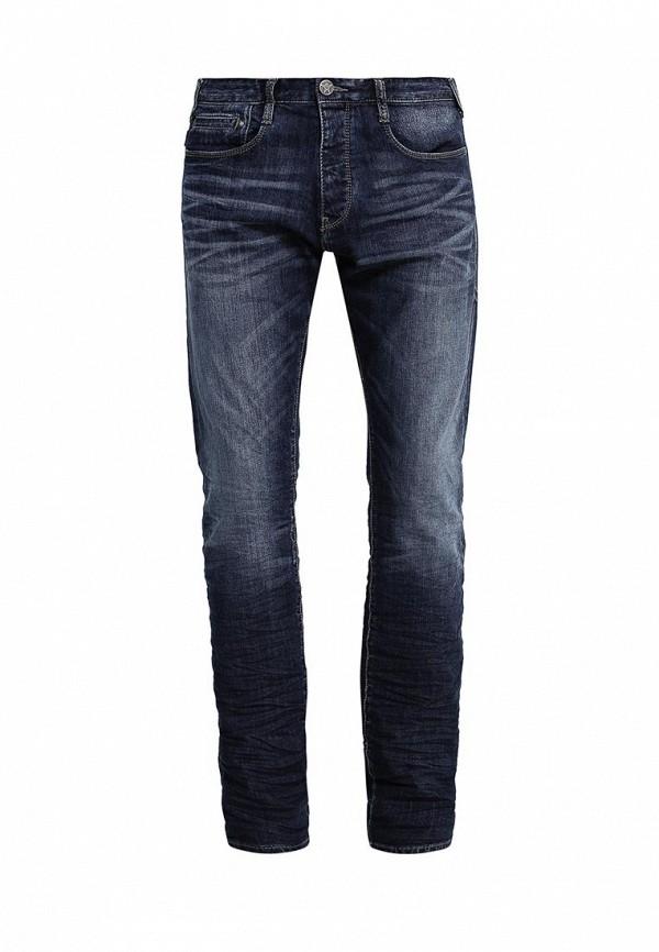 Зауженные джинсы Armani Jeans (Армани Джинс) 6x6j53 6D0SZ