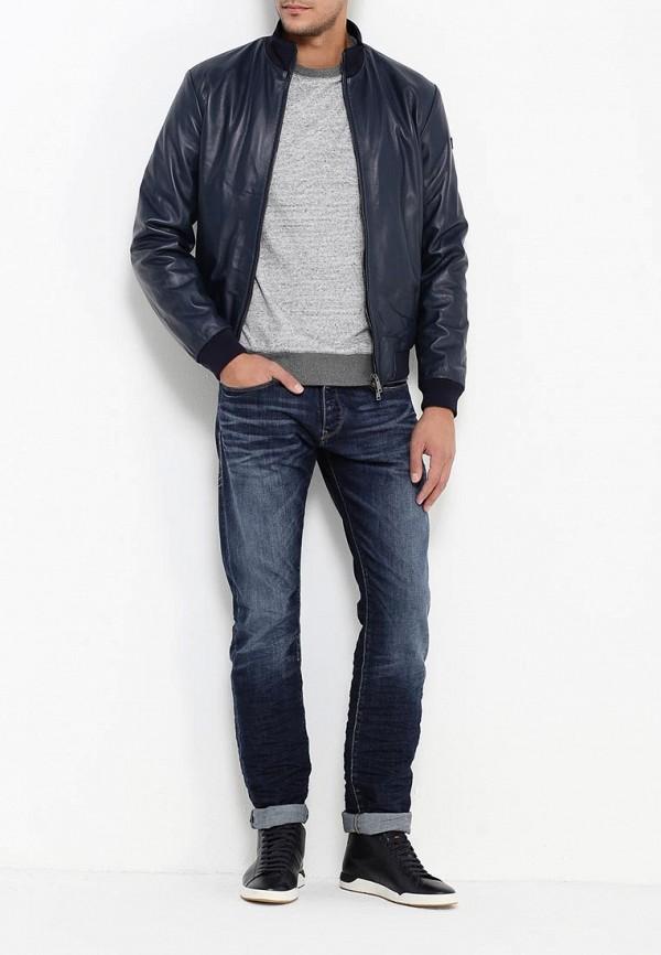 Зауженные джинсы Armani Jeans (Армани Джинс) 6x6j53 6D0SZ: изображение 2