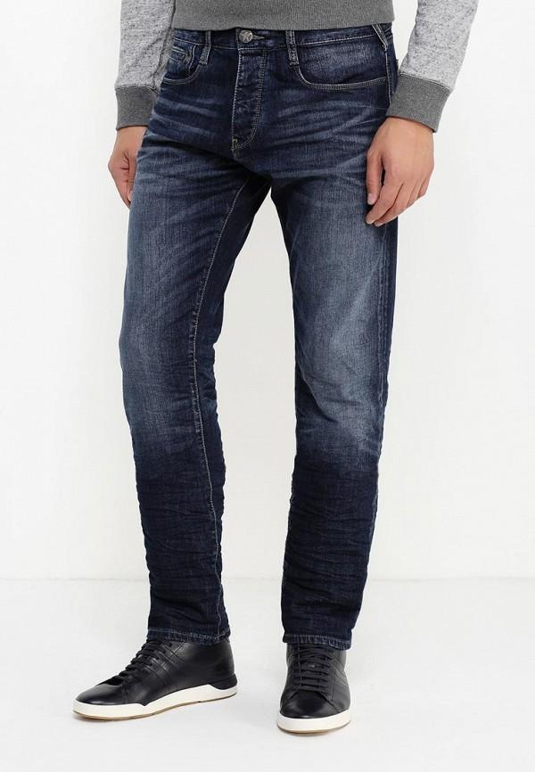 Зауженные джинсы Armani Jeans (Армани Джинс) 6x6j53 6D0SZ: изображение 3