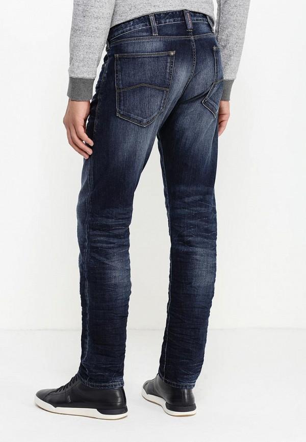 Зауженные джинсы Armani Jeans (Армани Джинс) 6x6j53 6D0SZ: изображение 4