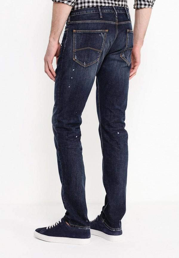 Зауженные джинсы Armani Jeans (Армани Джинс) 6x6j06 6D0AZ: изображение 4