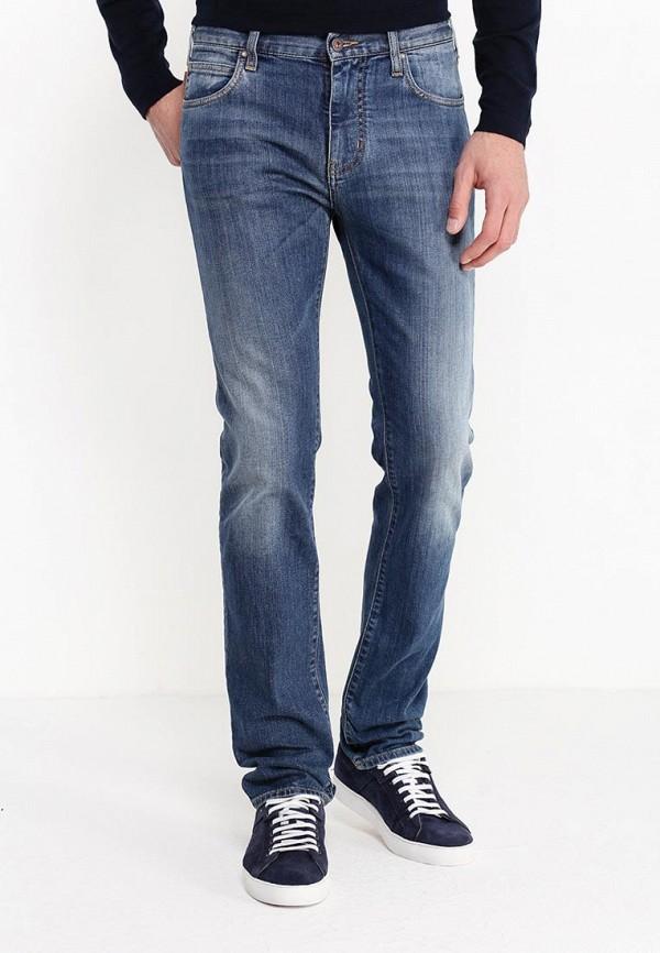 Мужские прямые джинсы Armani Jeans (Армани Джинс) 6x6j45 6D04Z: изображение 3