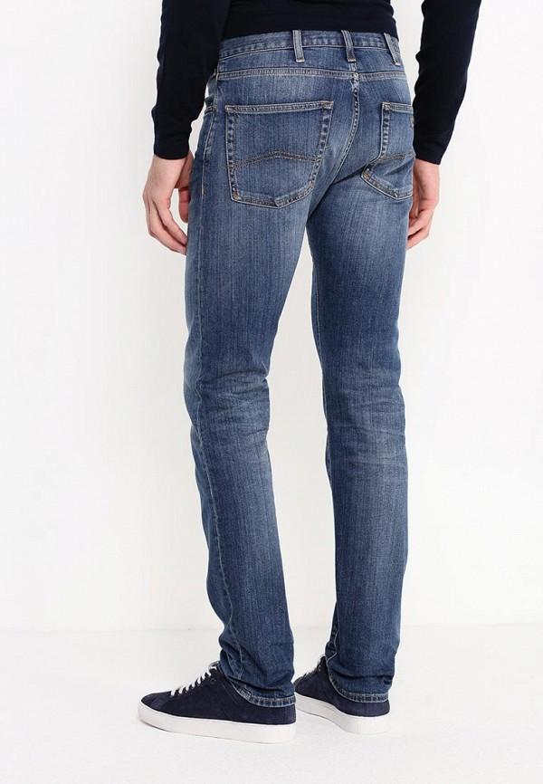 Мужские прямые джинсы Armani Jeans (Армани Джинс) 6x6j45 6D04Z: изображение 4
