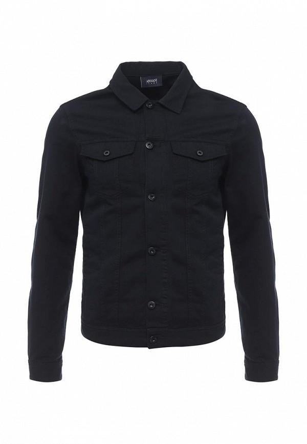 Куртка джинсовая Armani Jeans Armani Jeans AR411EMOVS39 armani jeans c5g20 da 5g