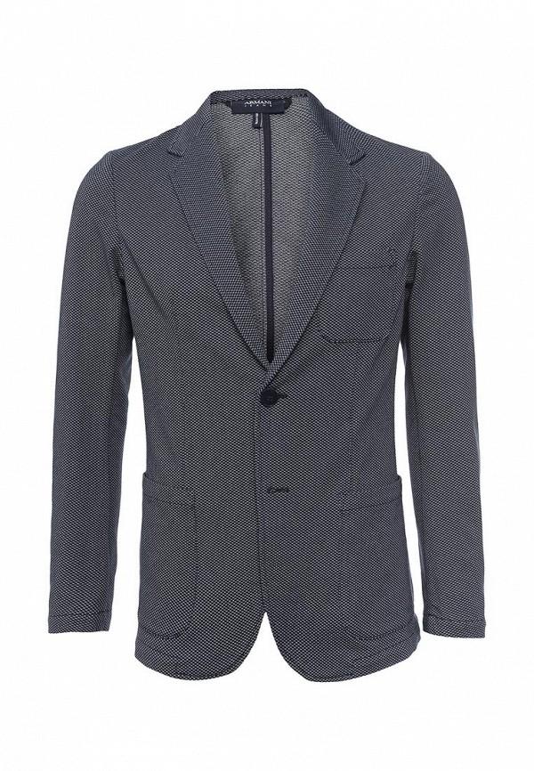 Пиджак Armani Jeans (Армани Джинс) 3y6g21 6N2NZ