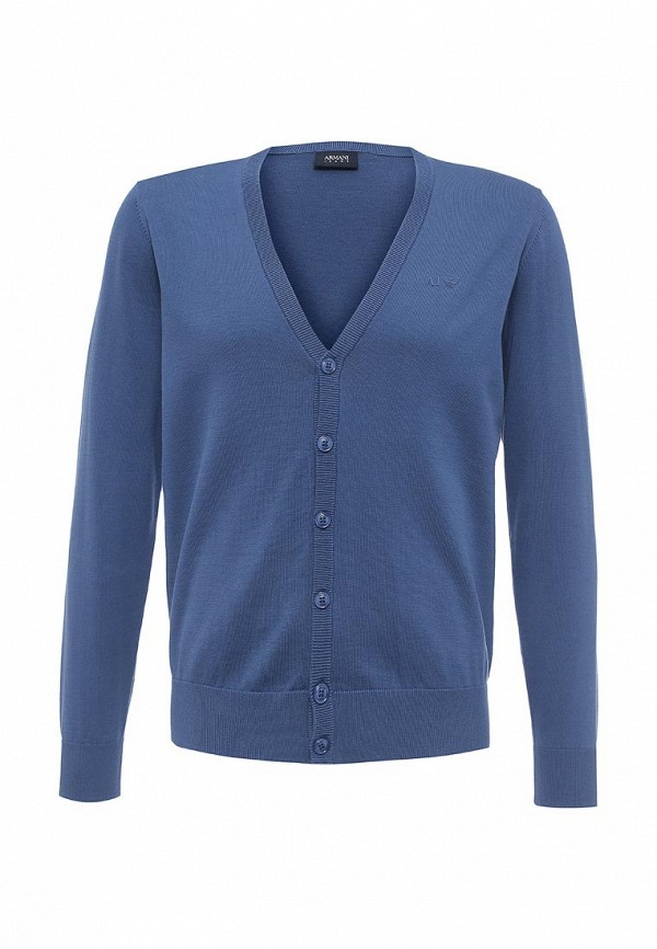 Кардиган Armani Jeans Armani Jeans AR411EMOVS53 цена 2016