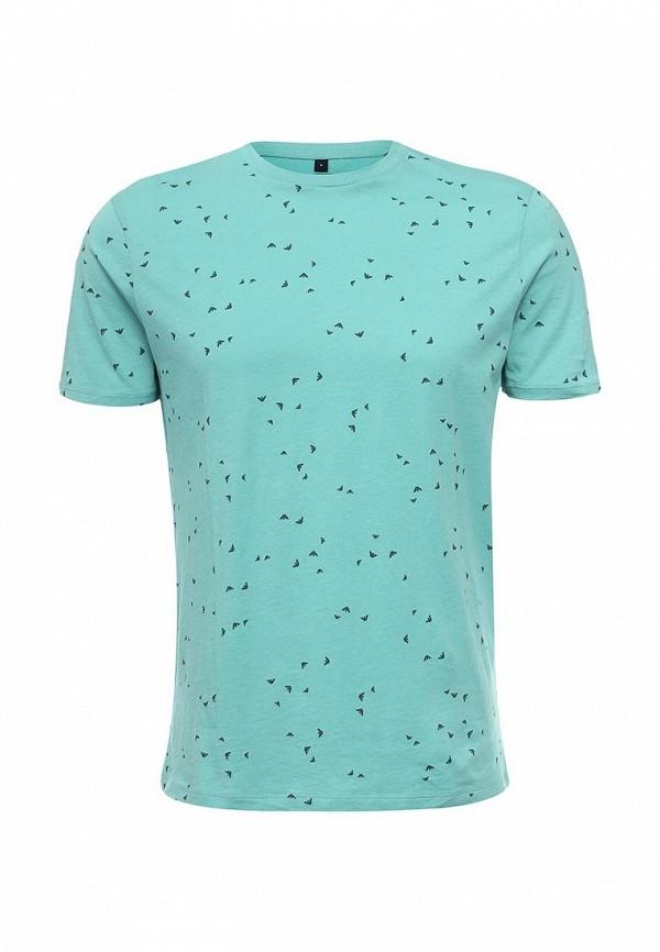 12f613e633b6 Мужская футболка Armani Jeans (Армани Джинс) 3y6t49 6JPFZ  изображение 1