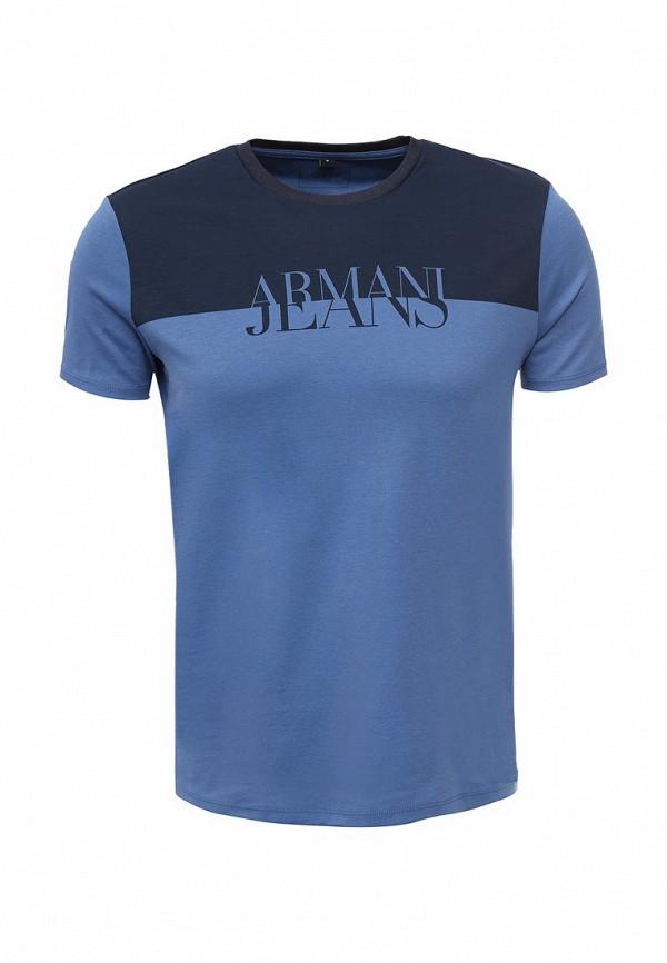 Футболка Armani Jeans (Армани Джинс) 3y6t51 6JPRZ