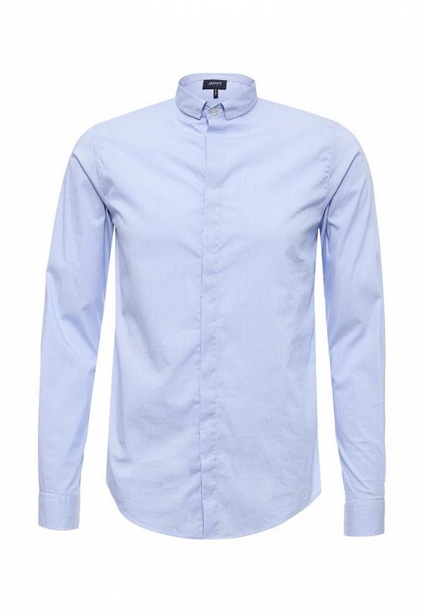 Рубашка Armani Jeans Armani Jeans AR411EMOVT10 armani jeans armani jeans c5h45 ab 10