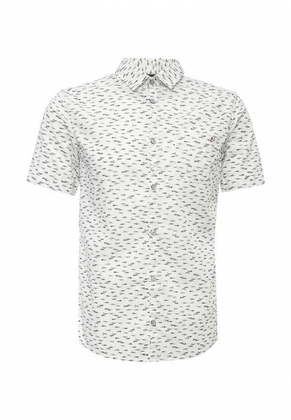 Рубашка с коротким рукавом Armani Jeans (Армани Джинс) 3y6c52 6N2SZ