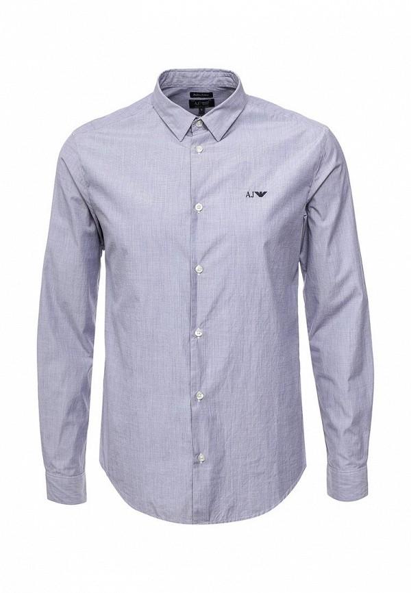 Рубашка с длинным рукавом Armani Jeans (Армани Джинс) 8n6c09 6N04Z: изображение 5
