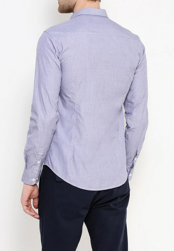 Рубашка с длинным рукавом Armani Jeans (Армани Джинс) 8n6c09 6N04Z: изображение 8