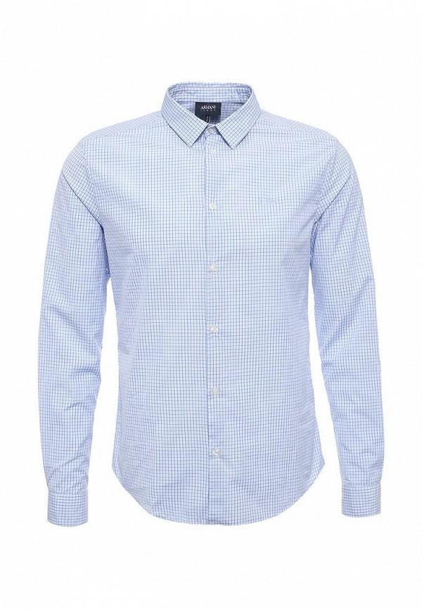 Рубашка Armani Jeans Armani Jeans AR411EMOVT20 рубашка armani jeans c6c28 bc kc